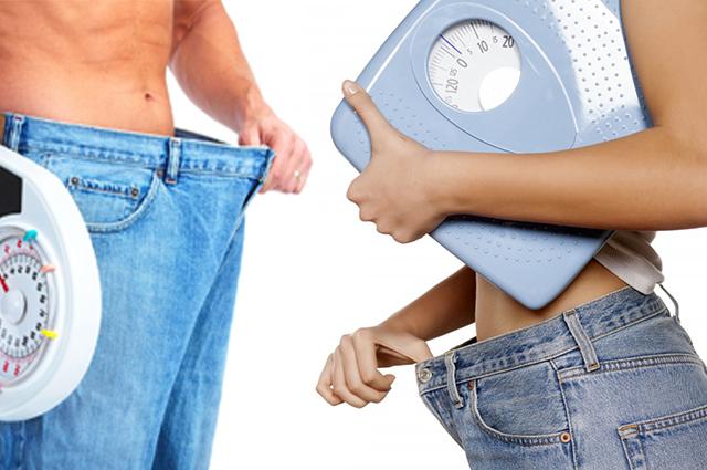Perte de poids – Amincissement