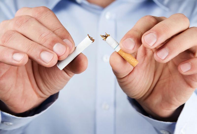 non-cigarette